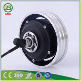 스쿠터를 위한 Czjb 10inch 기어 후방 전기 무브러시 모터