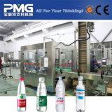 セリウムによって証明されるプラスチックびんの飲料水の充填機械類