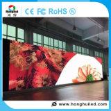Visualizzazione di LED locativa completa esterna di colore P4.81 per il video schermo