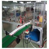 Full Automatic 2 Layers Cigarette Box Big Box Cellophane Overwrapping Machine d'emballage