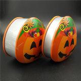 Halloweenのブリキのギフトのクッキーの包装ボックス(T001S-V27)
