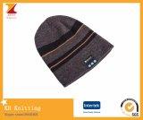 Chapéu de confeção de malhas confortável de 2017 Bluetooth