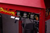 Máquina común popular de las palomitas 2016 para la venta al por mayor