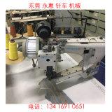 El deporte automatizado de Postbed del mecanismo impulsor directo desgasta la máquina de coser de la cosechadora de la costura