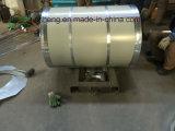 Az40 à fábrica revestida Aluzinc de aço da bobina de Gl do Galvalume Az180