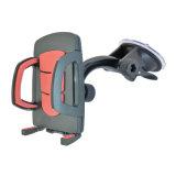 360 girar el sostenedor ajustable 4219 del teléfono del soporte del montaje del parabrisas de la succión
