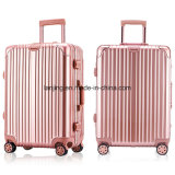 Sac de chariot à bagage en chariot en aluminium à chaud
