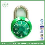 Draagbaar Combinatieslot Keyless voor Privacy