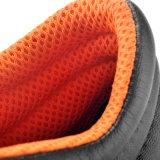 2017 de Beste Verkopende Laarzen van de Schoenen van de Veiligheid van het Leer met de Neus van het Staal