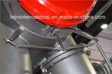 Máquina de teñir del licor de la capacidad de Bsn-OE-S-50 50kg de la relación de transformación del Knit ultrabajo de Samplel