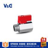 Миниый шариковый клапан Fxm (VG-A40102)