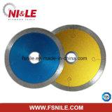 Disco circular contínuo da estaca do diamante para a telha cerâmica