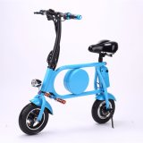 10 Bike батареи лития облегченный e дюйма 36V