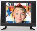 """19 USB HDMI VGA DVB-T2が付いている"""" FHD LED TV/19 """" LCD TV"""