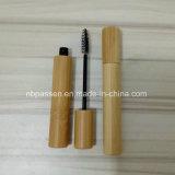 Пробка пластичного Bamboo Mascara косметическая для упаковывать состава (PPC-BS-015)