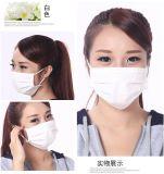 Maschera di protezione a gettare non tessuta di pulizia