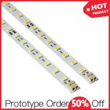スマートなライトFr4 94V0堅いPCB LED