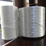 Fibre discontinue de fibre de verre d'enroulement de filament d'E-Glace