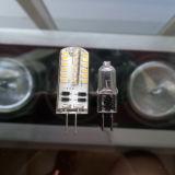 48 bulbo G4 (LED-G4-002) del PCS 3014 SMD 2.5W LED