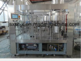 Máquina que capsula de relleno que se lava del animal doméstico del SGS del agua pura automática de la botella