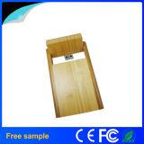 Bastone di legno in opposizione di memoria Flash di prezzi di fabbrica (JV1182)