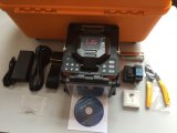 Faser-Optikschmelzverfahrens-Filmklebepresse X-86