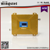 Doppelbandverstärker des signal-2g/3G/4G erhältlicher 900/1800MHz für Handy