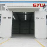 Промышленные раздвижные двери