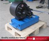 Машина трубы шланга машины давления шланга высокого давления гидровлическая отжимая/машина ручного шланга гофрируя