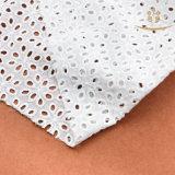 Lacet de tissu de crochet du coton H10002