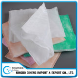 Media multi del filtro de aire del rodillo no tejido lavable HEPA del paño