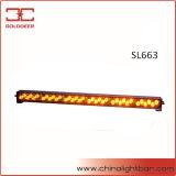 Indicatore luminoso dello stroboscopio di alto potere LED del veicolo (SL663)