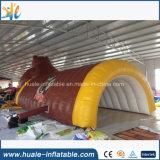 Tenda gonfiabile dell'orso gigante 2016, tenda foranea gonfiabile per gli eventi del partito
