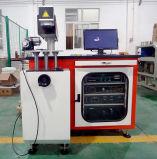 Machines de gravure de laser annulaire de bijou de haute précision