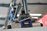 Wc67k-200t6000mm hydraulische Presse-Bremse/hydraulische Platten-verbiegende Maschinen-/Presse-Bremse