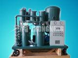 Pianta di filtrazione della macchina/olio di depurazione di olio idraulico di vuoto di serie di Tya