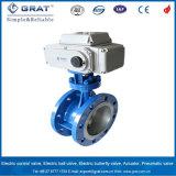 Gas Niedrig-Eingabe elektrisches Drosselventil