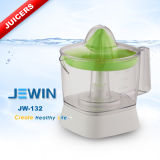 Electrical portatif Citrus Press Juicer Manual 0.8L