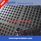 Stuoie di gomma del pavimento di /Interlocking della stuoia della cucina di grenaggio/stuoia Anti-Fatigue