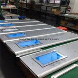 Réverbère solaire Integrated de la qualité 50W DEL avec la batterie. Panneau solaire (JINSHANG SOLAIRES)