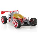 0101832A-1-10 2.4G 2WD elektrisches Auto des Buggy-RTR RC