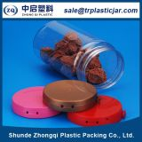 390ml Cylinder Plastic Packaging