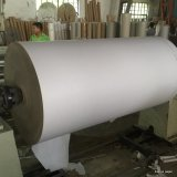 papel de la protección del papel de tejido de la sublimación 30GSM para la impresión de la sublimación/la máquina de la prensa del calor del rodillo