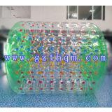 Sfera gonfiabile dell'acqua per le sfere gonfiabili trasparenti dell'acqua di nuoto Entertainment/PVC