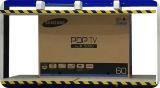 Elektronischer Karton widerstehen Komprimierung-Prüfungs-Maschine (HZ-6001A)