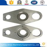 中国ISOは製造業者の提供の鋼鉄フランジを証明した