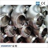 Gomito di titanio B363 Wpt, Wpt2, Wpt3, Wpt7, Wpt9, Wpt11 del tubo della lega