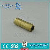 Inyector de cobre amarillo 4392 de Kingq para la antorcha