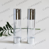 50g als Plastic Airless Cosmetic Bottle met Lotion Pump (ppc-new-024)