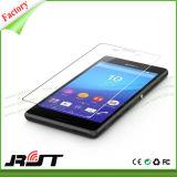 protecteur de la meilleure qualité d'écran en verre 9h Tempered pour Sony Xperia Z5